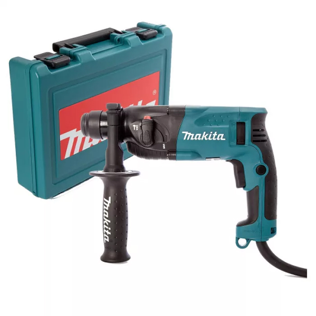 Perforator-Makita-HR-1830-professional-dlia-doma