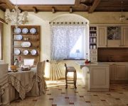 Provence Style Kitchens – Sand color 3