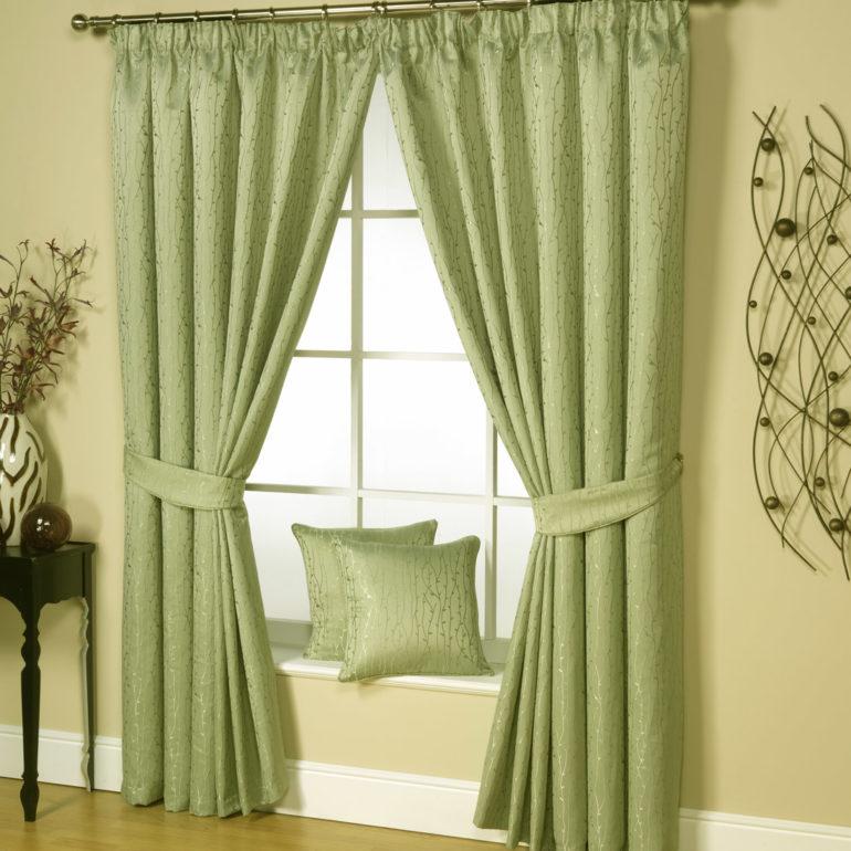 фиксаторы шторы в спальню цвета оливок фото можно делать готового